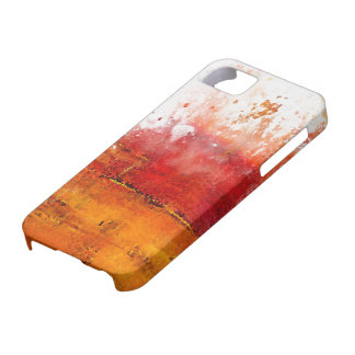 iPhone 5 Case Mate Colorful Abstract Splash