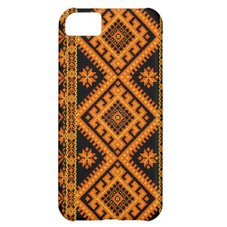 iPhone 5 Case Mate Ukrainian Embroidery Cover