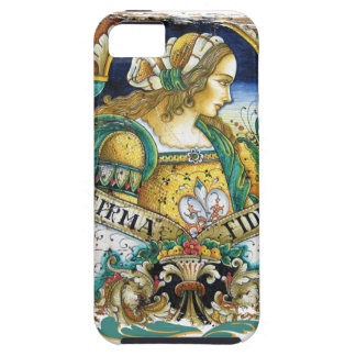 "iphone 5 Case-Mate Vibe: ""la fiorentina"""
