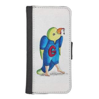 Iphone 5 case PArrot