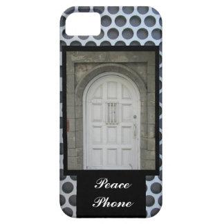 iPhone 5 Case - Peace