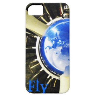 iPhone 5 Case Plane Image - Fly