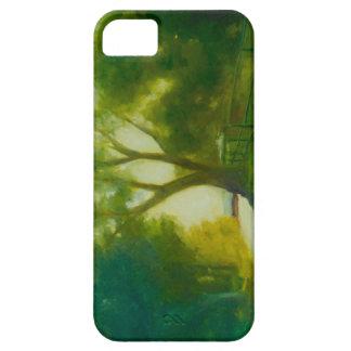 iPhone 5 case Santa Cruz Mountains Madrone