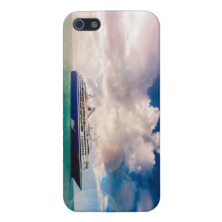 iPhone 5 Case - Savvy - MV Explorer