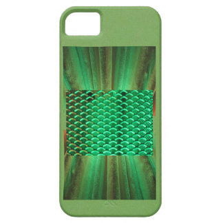 iPhone 5 Case - Shades of Green