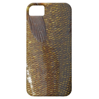iPhone 5 Case (SMALLMOUTH BASS)