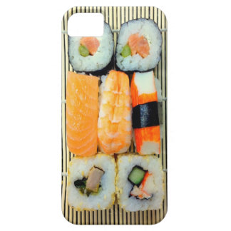 "iPhone 5 Case ""Sushi"""