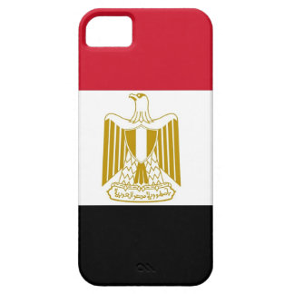 IPhone 5 Case with Flag of Egypt