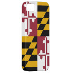 IPhone 5 Case with Flag of Maryland