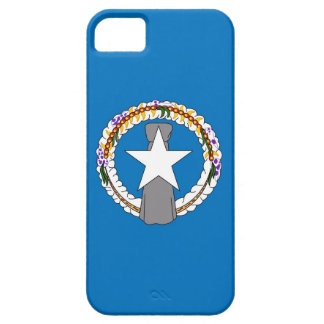 IPhone 5 Case with Flag of Northern Mariana Island