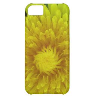 iPhone 5 Case - Yellow Flower