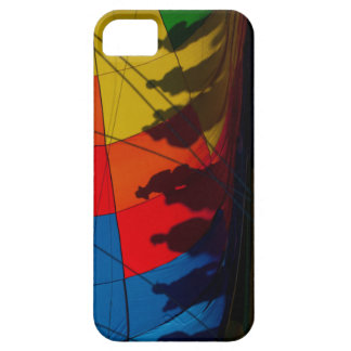 iPhone 5 Custom Case-Mate Hot Air Balloon iPhone 5 Case