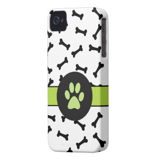iPhone 5 Dog Theme Case Case-Mate iPhone 4 Case