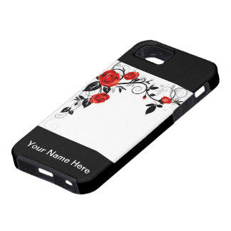 IPhone 5 hardshell Vibe Tough iPhone 5 Case
