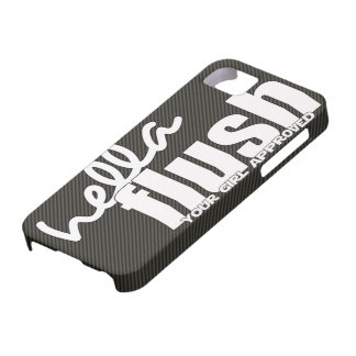 iPhone 5 - hella flush case