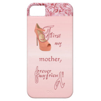 iPhone 5 High Stepper - First My Mother iPhone 5 Case