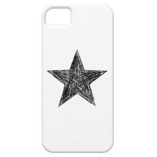 Iphone 5 Hoesje signed ASTRE iPhone 5 Covers