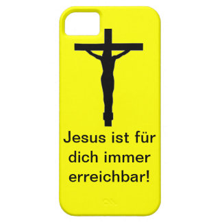 iPhone 5 - Jesus - Jesus always is for you…. iPhone 5 Cases