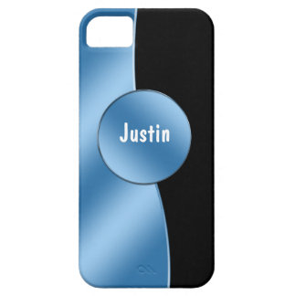 iPhone 5 Monogram Cases Modern