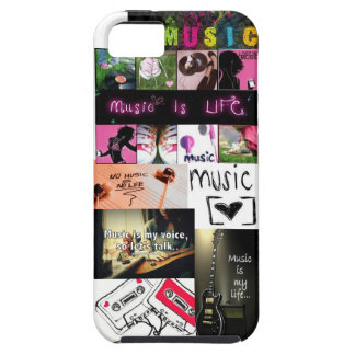 iPhone 5 Music! iPhone 5 Cover