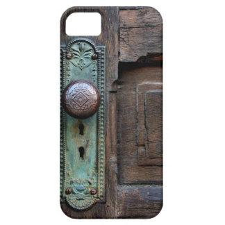 iPhone 5 - Old Door Knob iPhone 5 Cover