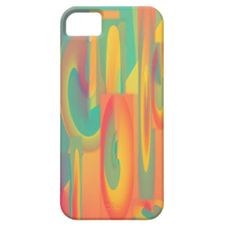 iPhone 5 Retro Collection Case For The iPhone 5