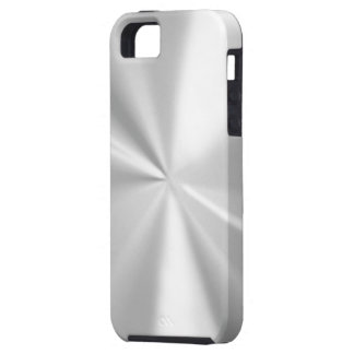 iPhone 5 Stainless Steel iPhone 5 Cover