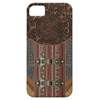 iPhone 5 Steampunk Corset Case For The iPhone 5