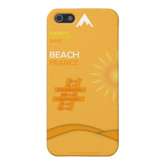 iPhone 5 summer box Cover For iPhone 5/5S