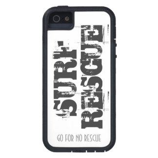 iPhone 5 SURF RESCUE iPhone 5 カバー