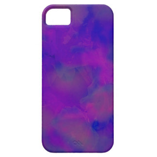 """iPhone 5 """"Tie Dye"""" Design Image iPhone 5 Cover"""