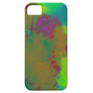 """iPhone 5 """"Tie Dye"""" Design Image iPhone 5 Covers"""
