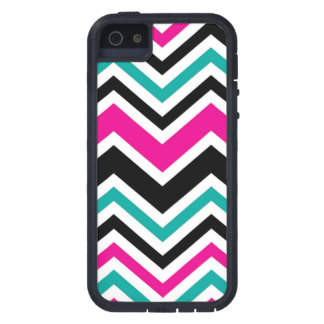 iPhone 5 Tough Xtreme Zig Zag Pattern Case For The iPhone 5
