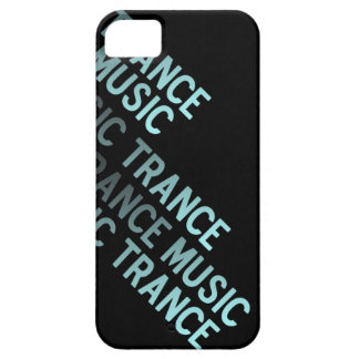 iPhone 5 Trance Music Case iPhone 5 Covers
