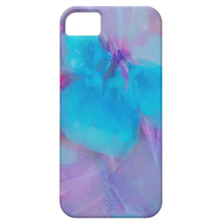 """iPhone 5 """"Trumpet Flower"""" Design Image Case For The iPhone 5"""