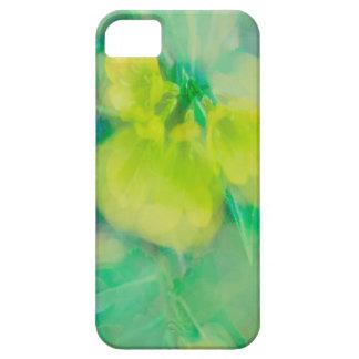 """iPhone 5 """"Trumpet Flower"""" Design Image iPhone 5 Cases"""