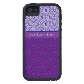 iPhone 5 Xtreme Case Purple Ogees, Personalize