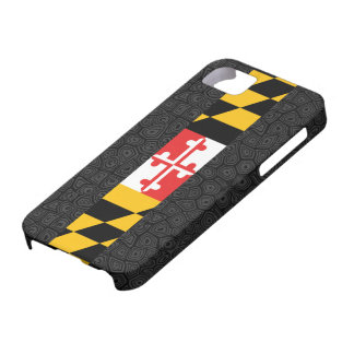 iPhone 5S Case - Black Shell