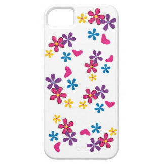 iPhone 5S FLOWER POWER iPhone 5 Cover