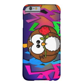 iPhone 6/6s, Barely There Owl Dance Case