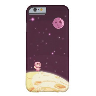 iPhone 6/6s, Barely There Phone Case - Aster