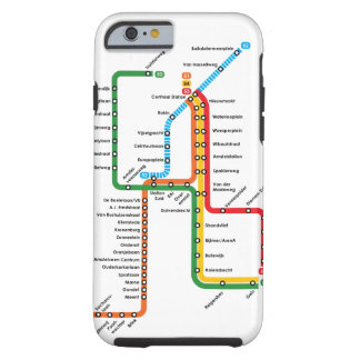 iPhone 6/6s,  Case Amsterdam