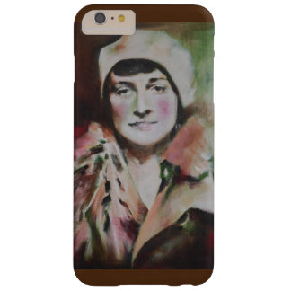 iPhone 6/6s case barely there with painting 'Maria