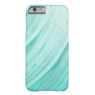 iPhone 6/6s Case - Glossy finish - Mint