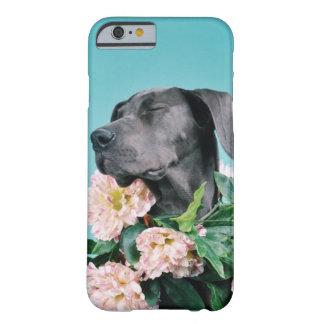 Iphone 6/6s case - happy dog