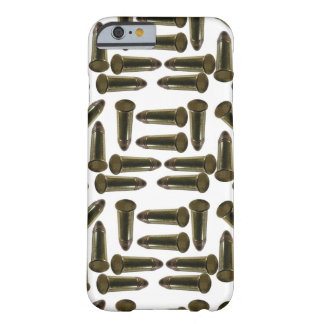 iPhone 6/6s Case Low gage ammunition for sport tar