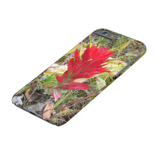 IPhone 6/6s Case Red Indian Paintbrush