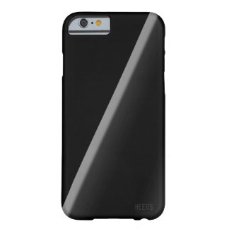 """iPhone 6/6S Case """"Simple Triangle"""" Black Heevs™"""