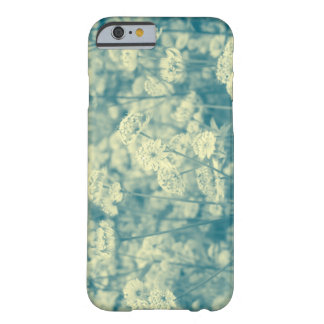 iPhone 6/6s case with beautiful flower meadow