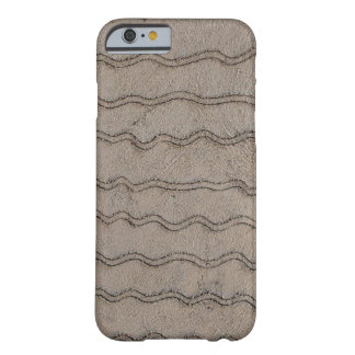 iPhone 6/6s, Cement Pattern Barely There iPhone 6 Case